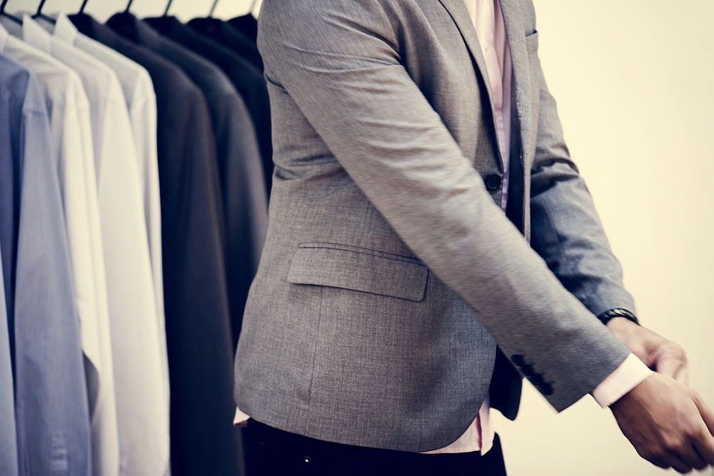 Sklepy odzieżowe – marka tylko w witrynie cz.1
