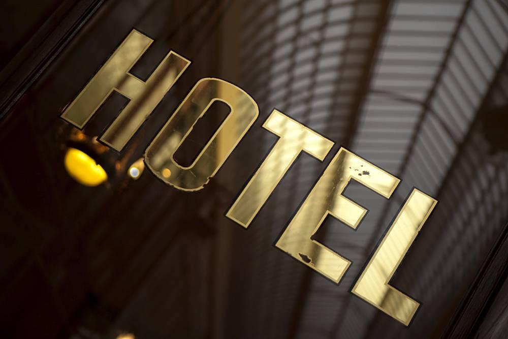 Hotele są coraz bardziej wszechstronne
