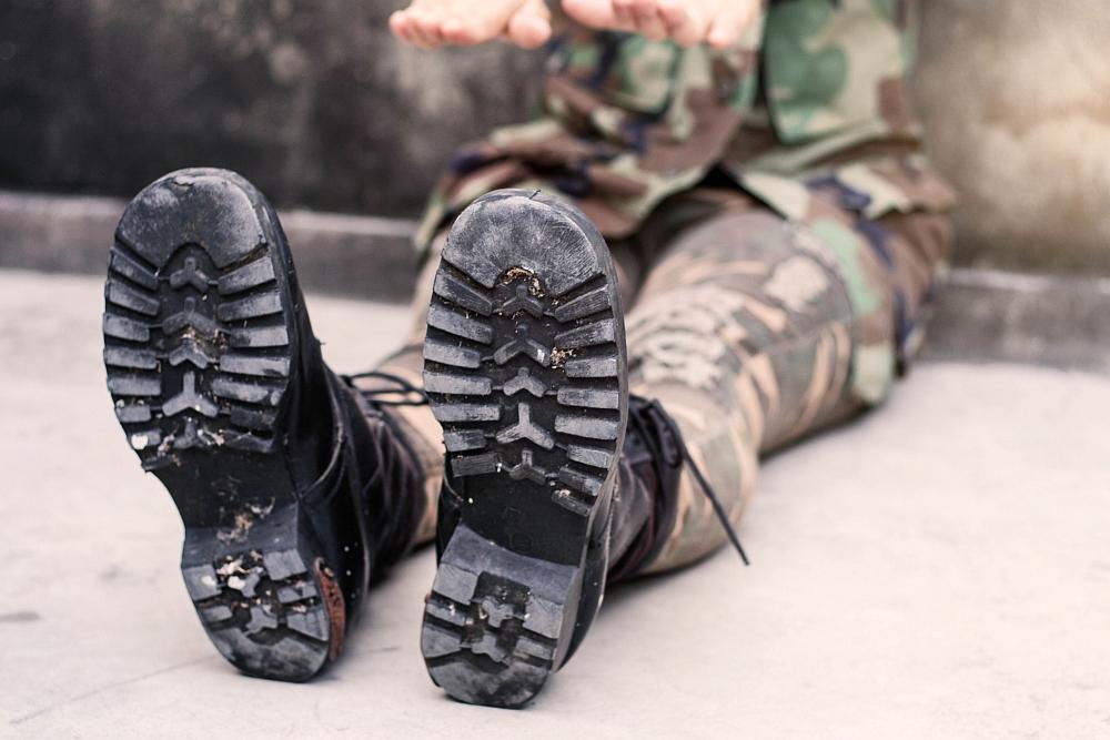 Odzież wojskowa – najczęstsze błędy popełniane przez kupujących