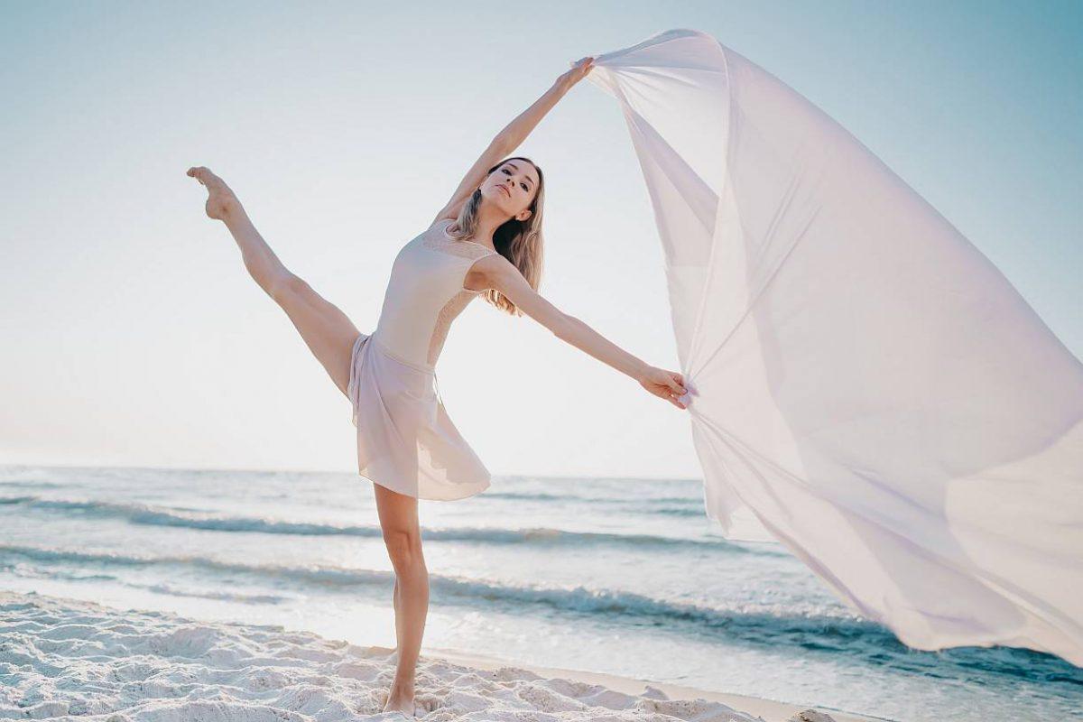 Taniec dla ludzi w każdym wieku